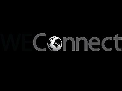 WEConnect Logo